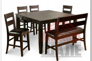 Обеденная группа стол и стул АРТУР - Мебельная фабрика «ВМК-Шале»