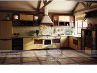 Кухня Галлия - Мебельная фабрика «Абико»