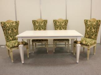 Обеденная группа Роял - Мебельная фабрика «Мебель-альянс»