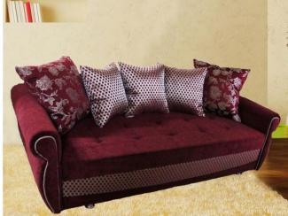 Диван прямой Лорд - Мебельная фабрика «Новый стиль»