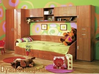 Детская Арлекин - Мебельная фабрика «Дятьковское РТП-1»