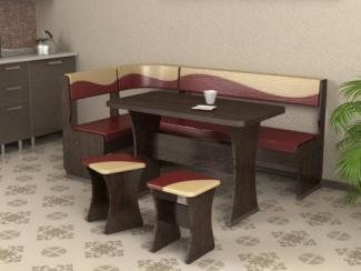 Обеденная группа Титул-1 - Импортёр мебели «Мебель Глобал»