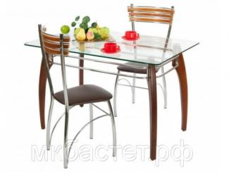 Стол обеденный Сафари