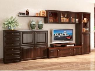 Модульная гостиная Гавана  - Мебельная фабрика «Фран»