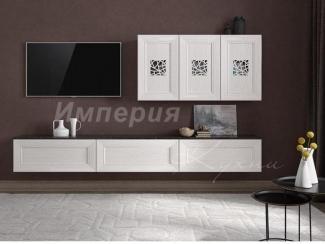 Кухня Кватро Белая - Мебельная фабрика «Империя кухни», г. Одинцово