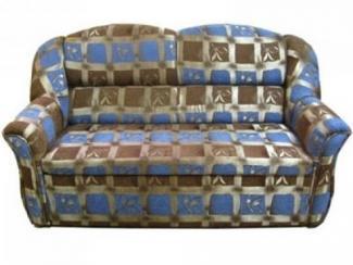 Диван прямой Амур-110 выкатной - Мебельная фабрика «Сангар-М»