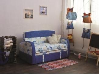 Детский диван Бриз 3 - Мебельная фабрика «Grand Family»