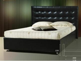 Кровать с подъемным механизмом Венеция  - Мебельная фабрика «Панда», г. Кузнецк