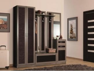 Прихожая Уют 4 - Мебельная фабрика «Азбука мебели»
