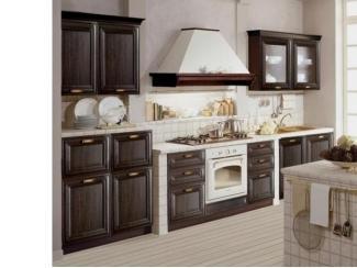 Кухня Адрия ноут современное покрытие столешницы - Мебельная фабрика «Основа-Мебель», г. Ульяновск