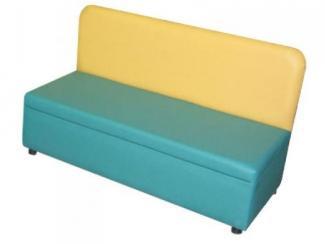 Диван прямой Карлсон - Мебельная фабрика «ФСМ (Фабрика стильной мебели)»