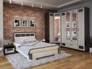 Спальный гарнитур Венера - Мебельная фабрика «ТМК (Техномебель)»