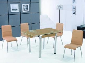 Стол обеденный TB-008/5 - Импортёр мебели «Мебель Глобал (Малайзия, Китай, Тайвань)», г. Краснодар