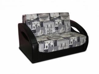 Диван прямой Аккордеон - Мебельная фабрика «Лира»