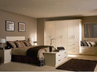 Спальный гарнитур 7 - Мебельная фабрика «Таурус»