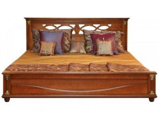 Кровать Валенсия 2М П254.51 - Мебельная фабрика «Пинскдрев»