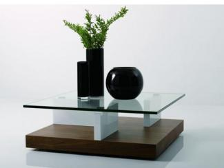 Журнальный стол 995E - Импортёр мебели «Theodore Alexander»