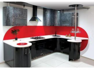 Кухня Диана МДФ - Мебельная фабрика «Rits»