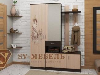 Прихожая Виза-15 - Мебельная фабрика «SV-мебель»