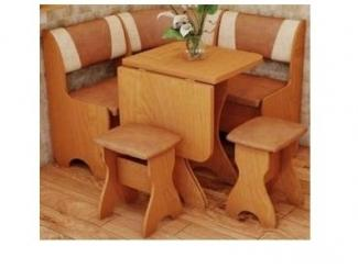 Кухонный уголок Лайт-мини - Мебельная фабрика «Крона-М»