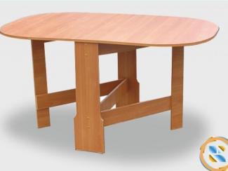 Стол книжка Арт 031 - Мебельная фабрика «Кар»