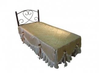 Кровать металлическая Юлия-1 - Мебельная фабрика «Металл конструкция» г. Майкоп