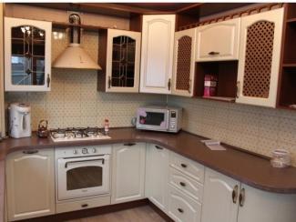 Кухня угловая Лидия - Мебельная фабрика «Шеллен»