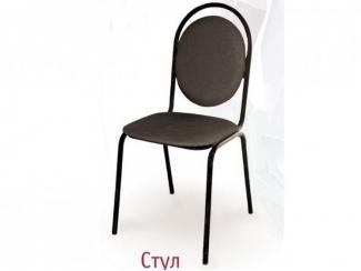 Темный стул - Мебельная фабрика «Гранд Хаус», г. Москва