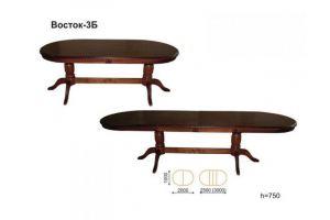 Стол Восток 3Б - Мебельная фабрика «Вектра-мебель»