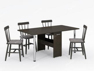 Стол обеденный ДСтП - Мебельная фабрика «Инволюкс»