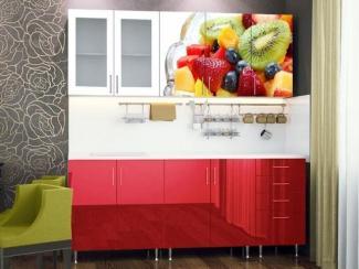 Кухонный гарнитур КФ-14 - Мебельная фабрика «Северин»