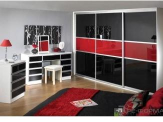 Шкаф-купе 001 - Изготовление мебели на заказ «Ре-Форма»