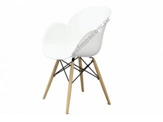 Стул FL-08W white - Импортёр мебели «Евростиль (ESF)»