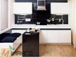 Молодежная модель кухни Нео - Мебельная фабрика «Манго»