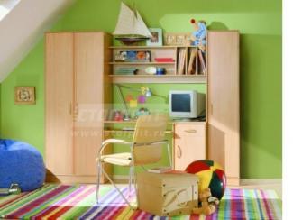 Детская «Хопто» - Мебельная фабрика «Столплит»