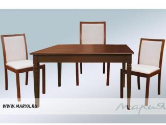 Обеденная зона «Farm Modern» - Мебельная фабрика «Мария»