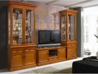 Гостиная Олимпия - Мебельная фабрика «Ивна»