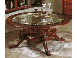 Стол журнальный Мод 144 - Импортёр мебели «Мебель Фортэ (Испания, Португалия)»