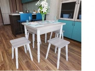Стол раскладной - Мебельная фабрика «Орнамент»