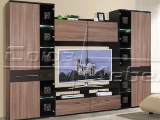 Гостиная стенка Некст - Мебельная фабрика «Союз-мебель»