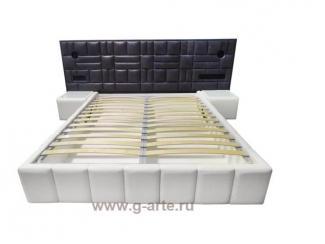 Кровать 12 - Мебельная фабрика «Джокондо арте»