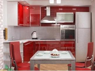Угловая кухня Лайк - Мебельная фабрика «Манго»