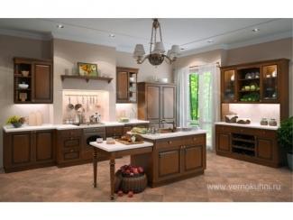 Кухонный гарнитур Римини 2 - Мебельная фабрика «ВерноКухни»