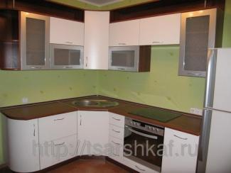 Кухня 49 - Мебельная фабрика «Царь-Шкаф», г. Тула