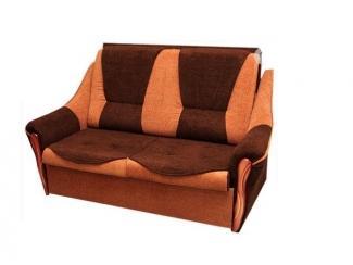 Диван прямой Титаник с подлокотниками - Мебельная фабрика «Стандарт мебель»