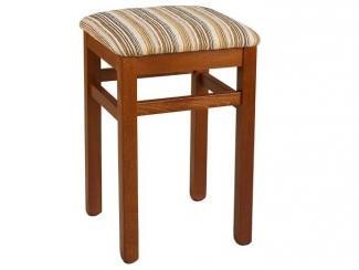 Табуретка с мягким сиденьем Палермо - Мебельная фабрика «КЛМ-мебель»