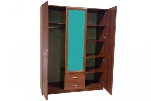 Шкаф 3Д - Мебельная фабрика «Колпинская мебель»