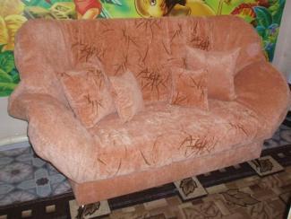 Диван прямой Бриз Марбл - Мебельная фабрика «Диваны от Ани и Вани»