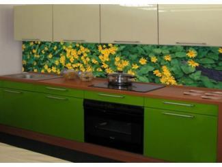 Кухня прямая Модерн 5