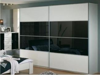 Шкаф-купе 002 - Изготовление мебели на заказ «Ре-Форма»
